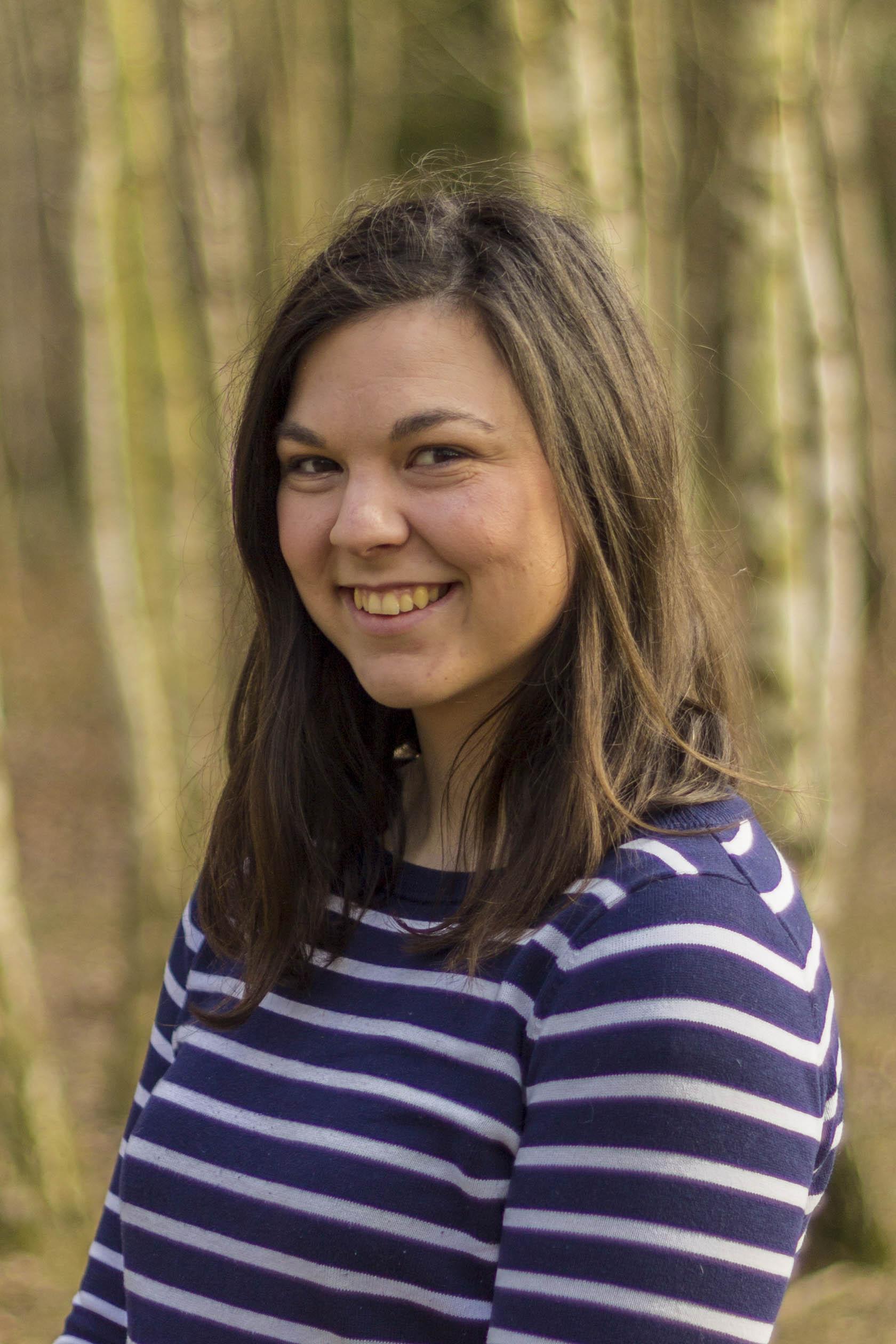 Samantha Chilcott